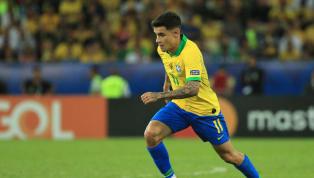Philippe Coutinhos mögliche Rückkehr in diePremier Leaguesteht auf wackligen Beinen. Laut Sky Sports lehnt der Brasilianer eine Ausleihe zu den Tottenham...