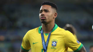 Manchester City striker Gabriel Jesus has been handed a two-month ban from international football following his behaviour during the Copa America final...