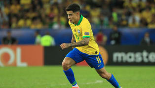 Kesulitan yang dialami oleh Philippe Coutinho untuk tampil konsisten dengan Barcelona sejak didatangkan dari Liverpool pada bursa transfer musim dingin 2018...