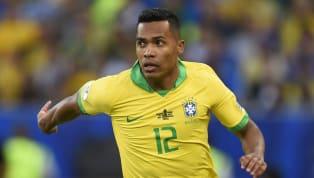 """El defensor brasileño, quien actualmente defiende los colores de Juventus, dejó en claro que no olvida sus humildes orígenes: """"En el futuro quiero crear una..."""