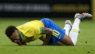 ​Brazil superstar Neymar has been ruled out of this summer's Copa America on home soil after suffering ankle ligament damage in the Seleção's penultimate...