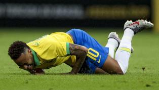 Tiền đạo Neymar dính chấn thương và sẽ không thể tham dự Copa America, đồng thời anh cũng sẽ phải nghỉ thi đấu khoảng 4 tuần. Cách đây ít ngày, trong chiến...