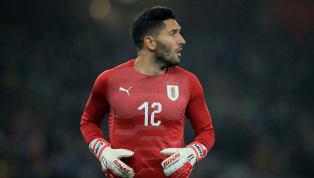 Uno de los futbolistas que se quedó a detalles de convertirse en jugador de Cruz Azul fue el portero y seleccionado uruguayo, Martín Campaña, quien...