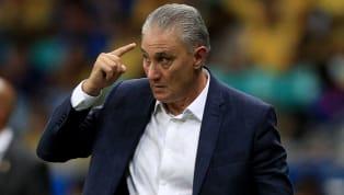 Olhando Tite à beira do gramado no empate em 0 a 0 da seleção brasileira diante da Venezuela, nesta terça-feira, em Salvador, ele parecia anestesiado, quase...