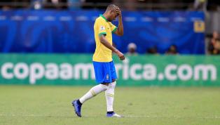 A seleção brasileira deverá ter mudanças para o duelo deste sábado, contra o Peru, pela última rodada do Grupo A da Copa América. Só que todas elas deverão...