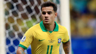 ​Barcelona winger Philippe Coutinho has agreed to leave Camp Nou and complete a one-year loan move to Bayern Munich. The Brazilian has been heavily linked...