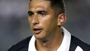 Danilo Barcelos é o novo lateral-esquerdo doBotafogo. O anuncio foi feito nesta quinta-feira (16) pelo ex-presidente do clube e membro do Comitê de...