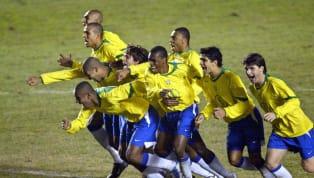 O futebol tem momentos emque a adrenalina toma conta dos envolvidos, numa sensação bem difícil de descrever. Quando falamos de Copa América e de toda a...