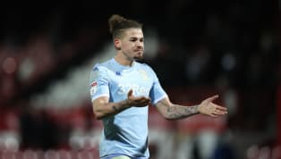 Sheffield United are looking at bringing in midfielder Kalvin Phillips from Leeds United for a fee of £20m in the summer. The move could depend on whether...