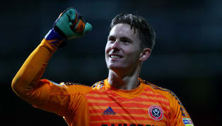 ​Manchester United goalkeeper Dean Henderson has caught many eyes with his performances on loan at Sheffield United this season, as European heavyweights...