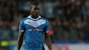 ​Brescia striker Mario Balotelli has been subjected to racist abuse by club owner Massimo Cellino, with a subsequent club statement coming out in defence...