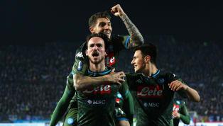 IlNapoli, contro ilBrescia, cerca di conquistare un successofondamentale nella lotta per l'Europa League. Le Rondinelle devono fare punti per alimentare...