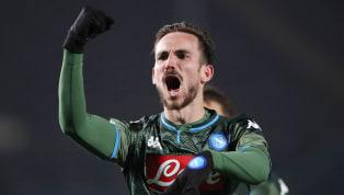 Real Madrid are interested in making a move for Napoli midfielderFabián Ruiz, and sent scouts to watch him during Gli Azzurri's recent win over Brescia. The...