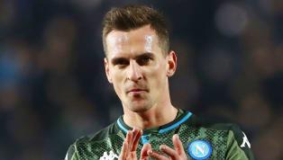 Arek Milik sarà il prossimo centravanti dellaJuventus? Le quotazioni del giocatore polacco di proprietà del Napoli stanno prendendo quota nelle ultime...