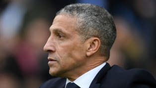 ​Brighton welcome Huddersfield to the Amex Stadium on Saturday afternoon in what could be a pivotal game in the race for Premier League survival. The Seagulls...