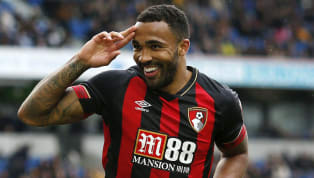 Callum Wilson added another two goals to his ever-increasing Premier League tally in Bournemouth's 3-1 win over Everton on Sunday, but it's just what we have...