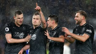 rets Two goals from Chris Wood and an Ashley Barnes penalty proved enough to secure a comfortable 3-1 win for Burnley over Brighton at the Amex Stadium. Both...