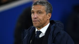 Chris Hughton has slammed referee Stuart Attwell after missing a 'blatant' penalty during Brighton's 3-1 defeat to Burnley at the Amex Stadium. Brighton had a...