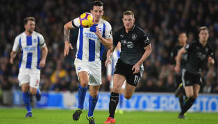 News Brighton welcome Burnley to the Amex on Saturday, with both sides looking to register their first leaguewins since the opening day of the Premier...