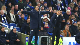 Maurizio Sarri Anggap Chelsea Tampil Kurang Maksimal Kontra Brighton