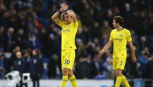 David Luiz Soroti Dua Pertandingan Penting yang Akan Dijalani Chelsea