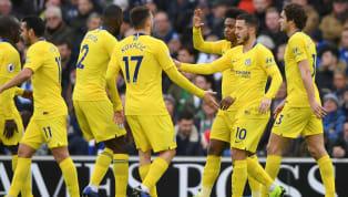 Penyerang sayap Belgia berusia 28 tahun, Eden Hazard, masih dihubungkan dengan kepindahannya dari Chelsea menuju Real Madrid. Hazard belum banyak berbicara...