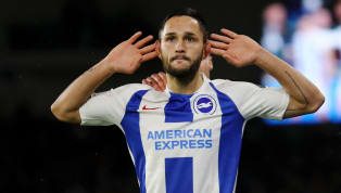 Brighton 3-1 Crystal Palace: Report, Ratings & Reaction as 10-Men Seagulls Fight to Victory
