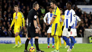 News Crystal Palace welcome Brighton to Selhurst Parkin the first Premier League match of the weekend -knowing they are essentially two wins from ensuring...