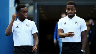 Tottenham have turned their attentions towards another Fulham starlet, this time the brother of Ryan Sessesgnon, Steven, after signing the former on a...