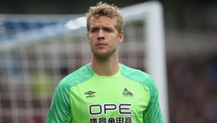 Huddersfield goalkeeper Jonas Lossl will be out of contract at the end of the season and could be set for a big move to French giants Monaco or Marseille....