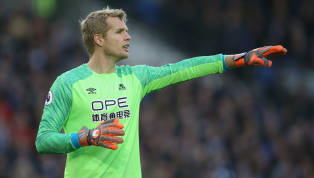 ​Huddersfield Town goalkeeper Jonas Lossl has revealed his excitement following transfer speculations linking him with a move to a number of top clubs on the...