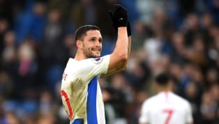 Brighton have confirmed that Florin Andone has joined Galatasaray on a season-long loan for an undisclosed fee. Andone joined Brighton last summer...