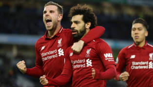 Ways ​Mohamed Salah's second-half penalty was enough for Liverpool to secure a 1-0 over Brighton at the Amex Stadium.  Both sides had decent opportunities to...