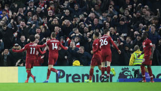 Liverpool returned to winning ways following back-to-back defeats with a hard-fought 1-0 win over Brighton at the Amex Stadium. In a game of few clear...