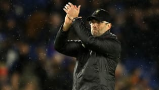 Liverpool manager Jurgen Klopp was delighted byhis side's 1-0 win over Brighton, describing their performance as the 'most mature of the season' so far....