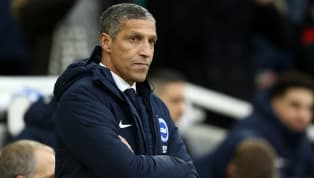 ​Brighton manager Chris Hughton thought his side 'deserved something' from ​their 1-0 defeat to Liverpool.   In a game of few chances, Mohamed Salah's...