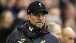 Mit demFC Liverpoolsteuert ErfolgstrainerJürgen Kloppderzeit auf den Meistertitel in der Premier League zu. Zuvor hatte sich der Deutsche bereits...