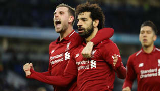 Liverpool skipper Jordan Henderson has called out critics of Mohamed Salah, who accused the Reds forward ofdiving in the Premier League win at Brighton. The...
