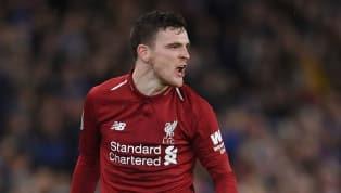 Liverpool đã chính thức gia hạn hợp đồng thành công với hậu vệ Andy Robertson, một bản hợp đồng có thời hạn 5 năm. Theo công bố trên trang chủ của The Kop,...