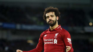​Liverpool forward Mohamed Salah has admitted the Reds are feeling the pressure in the Premier League title race, although he equally insists that it is only...