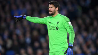 Liverpool goalkeeper Alisson Becker insiststhat it is still too early to compare him with Bayern Munich's Manuel Neuer as the Germany international has...