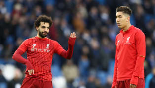 ​On Monday afternoon, Liverpool fans learned that the club would be without both Mohamed Salah and Roberto Firmino for the Champions League semi-final second...