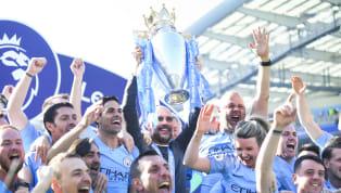 El Manchester City se proclamó recientemente campeón dela Premier League tras ganar al Brighton en el último partido del campeonato, pero los de Guardiola...