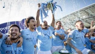 Manchester City'nin Premier Lig şampiyonluğu, haftanın karikatürlerinde ağırlıklı olarak kendisine yer buldu. Haftanın öne çıkan futbol olayları için...