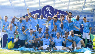 mmer Manchester City were pushed en route to claiming successive Premier League titles, finishing just one point clear of Liverpool. However, a total of 98...