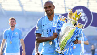 ​Manchester City are considering offering Fernandinho a new contract at the Etihad Stadium, despite spending £62.5m on Rodri, who is viewed as Fernandinho's...