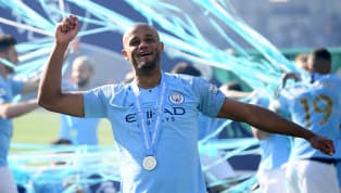 nial ​Manchester City have confirmed that Pep Guardiola and Roberto Martinez will be the two managers for Vincent Kompany's testimonial. Kompany left City this...