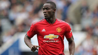 illy ​Manchester United defender Eric Bailly is reportedly wanted by Premier League rivals Arsenal and Tottenham, with both north London clubs 'pursuing' the...