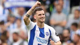 Liverpool Linked With Surprise £15m Move for Brighton's Pascal Gross as Reds Assess January Options