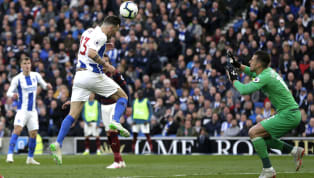 ival Brighton moved four points clear of the relegation zone with just two games to play, as they drew 1-1 with Newcastle on Saturday afternoon. ​ Ayoze Perez...